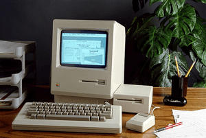 Macintosh Excel equipment management