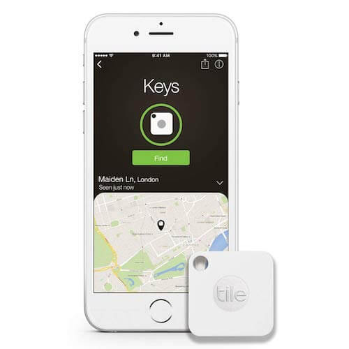 gifts for av team tile mate