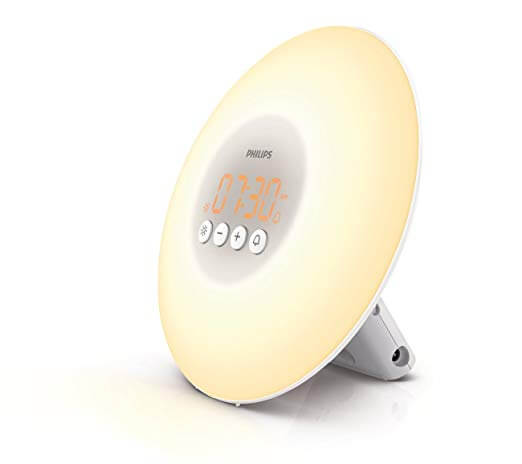 gifts for av wakeup light